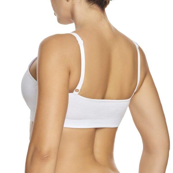 Brasier para lactancia materna espalda baja