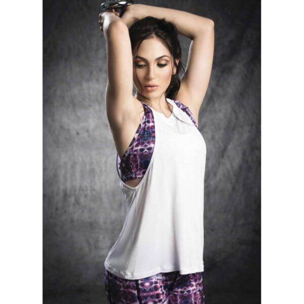 Blusa deportiva Adriana Arango