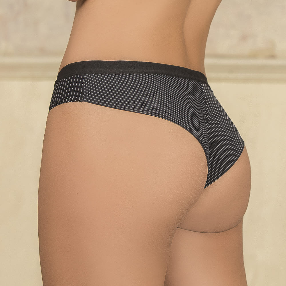 Panty cachetero Adriana  Arango